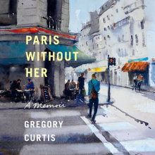 Paris Without Her Cover