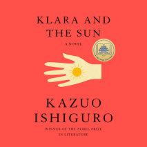 Klara and the Sun cover big