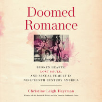Doomed Romance Cover