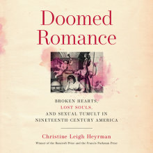 Doomed Romance Cover