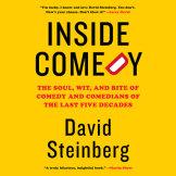 Inside Comedy cover small