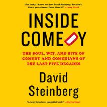 Inside Comedy cover big