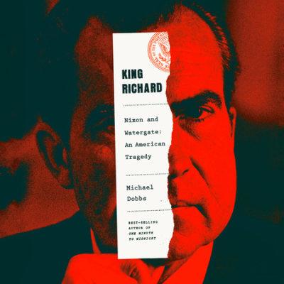 King Richard cover