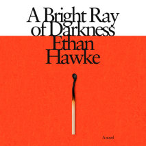 A Bright Ray of Darkness Cover
