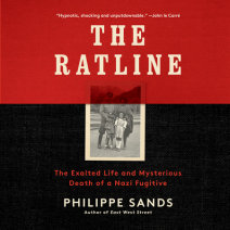 The Ratline Cover