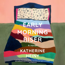 Early Morning Riser Cover