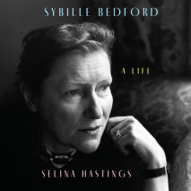 Sybille Bedford Cover