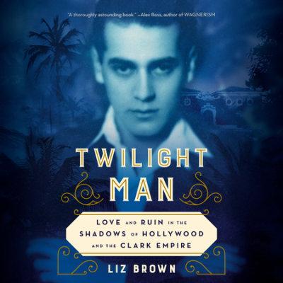Twilight Man cover