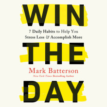 Win the Day Cover