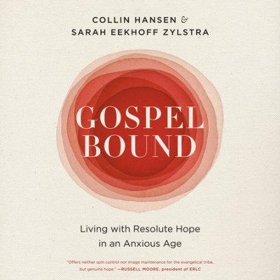 Gospelbound cover