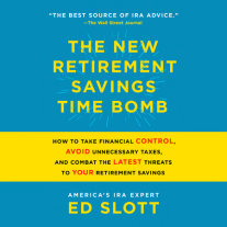 The New Retirement Savings Time Bomb Cover