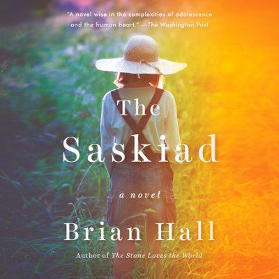 The Saskiad cover