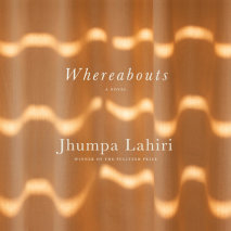 Whereabouts Cover