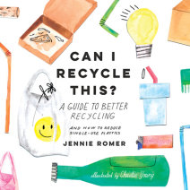 Can I Recycle This? Cover