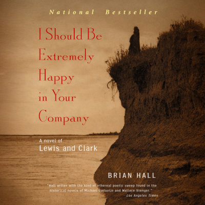 I Should Be Extremely Happy in Your Company cover