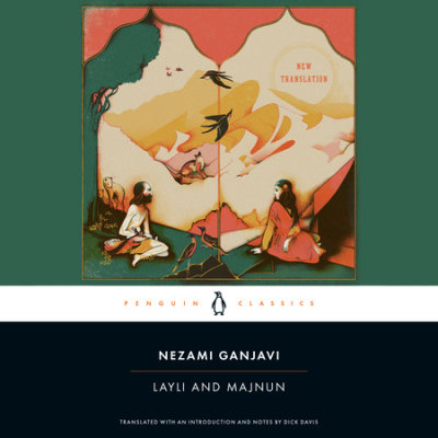 Layli and Majnun cover