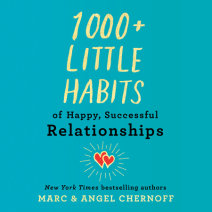 1000+ Little Habits of Happy, Successful Relationships Cover