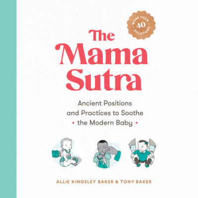 The Mama Sutra cover