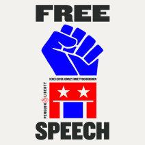 Free Speech Cover