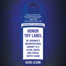 Honor Thy Label Cover