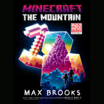 Minecraft: The Mountain Cover