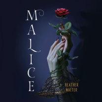 Malice Cover