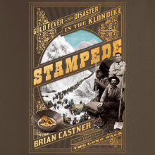 Stampede Cover
