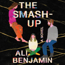 The Smash-Up Cover