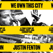 We Own This City Cover