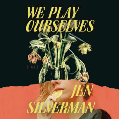 We Play Ourselves cover