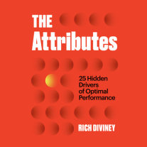 The Attributes Cover