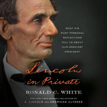 Lincoln in Private Cover