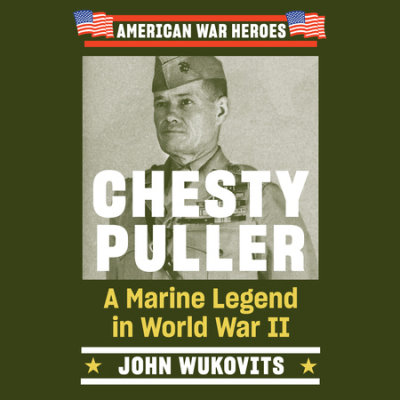 Chesty Puller cover