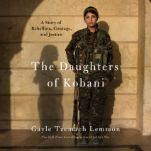 The Daughters of Kobani Cover