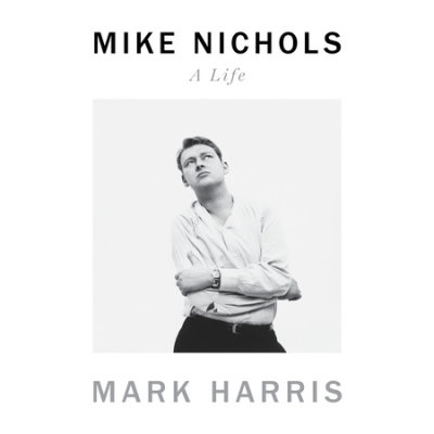 Mike Nichols cover
