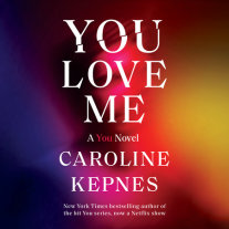 You Love Me Cover