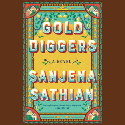 Gold Diggers cover