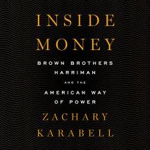 Inside Money Cover