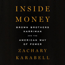 Inside Money Cover