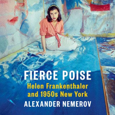 Fierce Poise cover