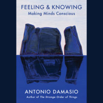Feeling & Knowing Cover