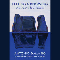 Feeling and Knowing Cover