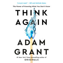 Think Again Cover
