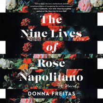 The Nine Lives of Rose Napolitano Cover