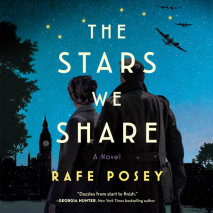 The Stars We Share Cover
