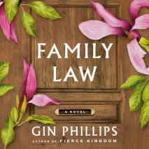 Family Law Cover