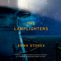 The Lamplighters Cover