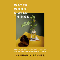 Water, Wood, and Wild Things Cover