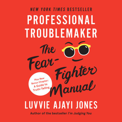 Professional Troublemaker cover