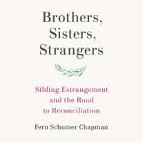 Brothers, Sisters, Strangers Cover